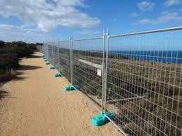 Te Fence ǀ Standard Mobile Fence ǀ Temporary Fence ǀ