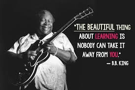 bb king knows what s up good education quotes king quotes