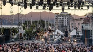 Фестиваль электронной музыки в Каннах с 10 по 12 августа 2018 ...