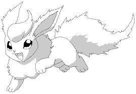 The Best Free Jolteon Coloring Page Images Download From 98 Free