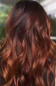 20 y dark red hair ideas to copy in