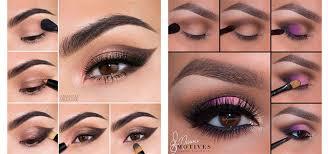 spring makeup 2016 modern fashion