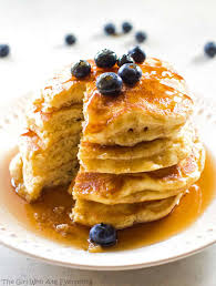 fluffy pancakes recipe the who