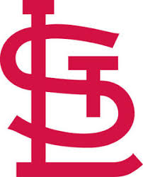 St Louis Cardinals Stl Logo 6 Red Or White Vinyl Decal Truck Car Window Ebay