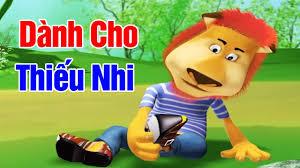 Phim Hoạt Hình Vui Nhộn Dành Cho Thiếu Nhi 2020 - Phim 3D Hay Cho Bé -  YouTube