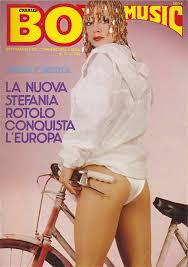STEFANIA ROTOLO muore storia curiosando anni 70