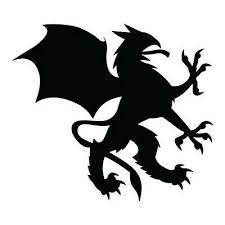 Dragon V2 Decal Vinyl Wall Decal Sticker Window Door Decor Car Laptop Ebay