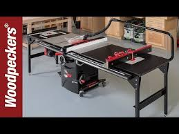 Extension Wing Router Table Saves Space Youtube