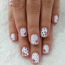 easy nail art ideas that you can diy