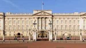 Tea Party at Buckingham Palace for3 Granddaughters - a Social ...