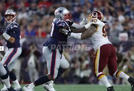 Advanced Stats Report: Patriots OL, Adrian Clayborn Shine vs ...