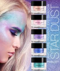 inglot cosmetics information now