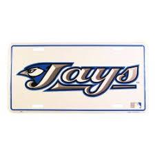 Buy Toronto Blue Jays Mlb Wall Decal Flagline
