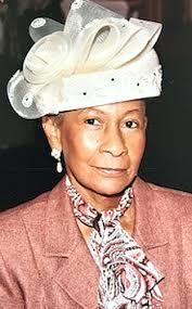 Martha Evans - Obituary