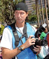 Behind The Lens: Randy Johnson — Jeffgarden.com