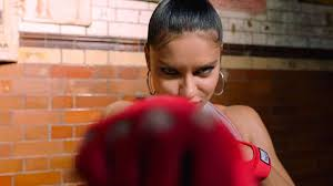 Strong - like Adriana - this holiday! - PUMA CATch up