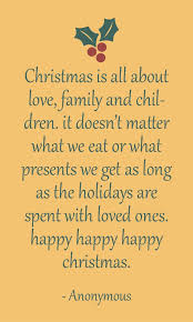 christmas quotes about family and love quotes quotesoftheday