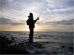 fishing wallpaper clevacances holidays