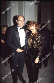 Alan Rachins wife Joanna Frank Editorial Stock Photo - Stock Image ...