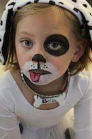 best dog face makeup for you wink