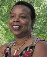 Environmental Justice Activist Rose Johnson Featured in Ms. Magazine -  Scrapbook