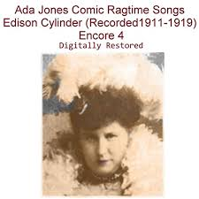 Rainbow (Recorded 1911) [Edison 699 Comic Ragtime Song] by Ada ...