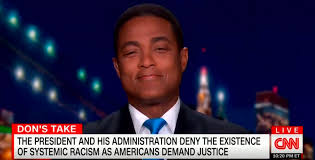 Don Lemon: Donald Trump 'unworthy' of presidency after questioning ...