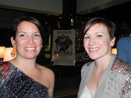 LCSD-Bradi Dinkins and Abby Mitchell | The Island News