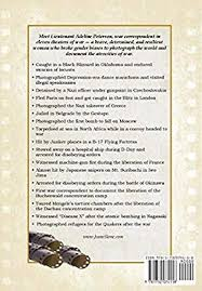 She Was a WW II Photographer Behind Enemy Lines - Slone, Jeane E    9781732074118   Amazon.com.au   Books