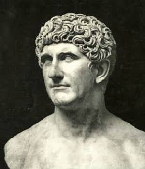 """Marcus Antonius ile ilgili görsel sonucu"""""""