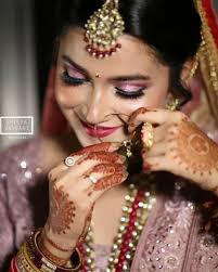 top notch bridal makeup artists in west