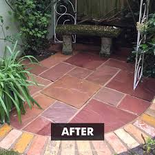 sandstone cleaner cleaning indian