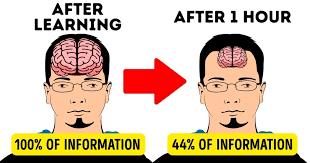 12 Secrets for Memorizing Things Easily