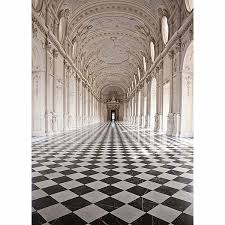 Dm861 Palace Of Venaria Wall Mural By Ideal Decor