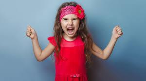 Znalezione obrazy dla zapytania: nerwus dziecko