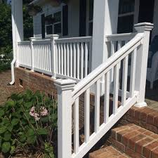 36 Washington Vinyl Railing Weatherables
