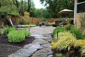 garden and patio ideas home terra