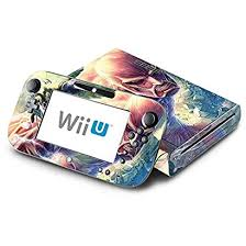 Attack On Titan Decorative Decal Cover Skin For Nintendo Wii U Console And Gamepad Iwnlvzva 93