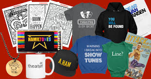 theatre nerds 2017 holiday gift guide