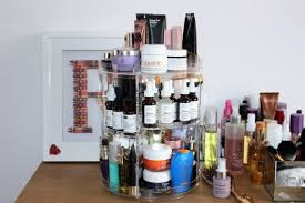 makeup storage for beauty junkies