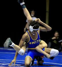 Oscar Smith, Kellam remain dominant atop 757Teamz wrestling ...