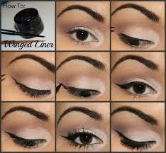 stani eyes makeup cat eye makeup