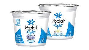 yoplait light gluten free yogurt