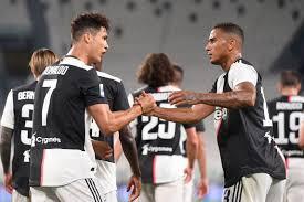 Juve-Atalanta 2-2: doppietta di Ronaldo, Lazio a -8