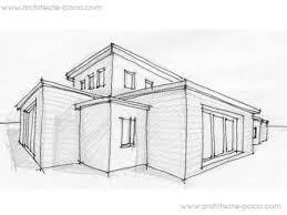 plan de maison architecte paca