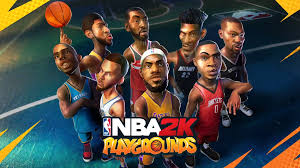 NBA 2K Playgrounds beta available in ...