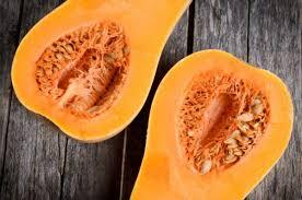 ernut squash health nutrition