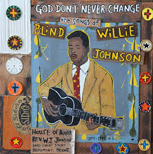 To Save a Soul Like Mine: the Blind Willie Johnson Project ...