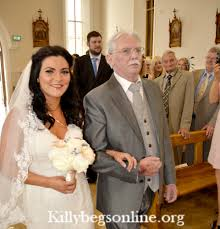 The Wedding of Gary Kennedy & Shona Murphy in Killybegs