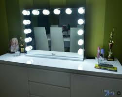 wall mirror rectangular classic with